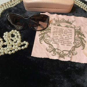 Juicy Couture Accessories - 💖🌸BEAUTIFUL JUICY COUTURE